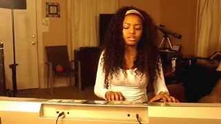 Little Drummer Girl by Alicia Keys Cover