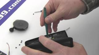 How to Replace Your TomTom Via 135 Battery