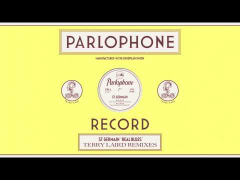 St Germain - Real Blues Terry Laird Good For Me Mix