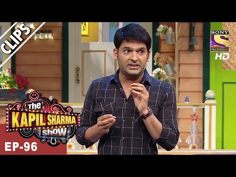 Download Kapil's funny insights on Restaurants  - The Kapil Sharma Show - 9th Apr, 2017 HD Mp4 3GP Video and MP3