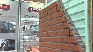 Directobras TV - DirectFlash Candi Wall - Tektónica
