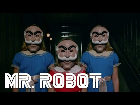 Mr. Robot 2.03 (Preview)