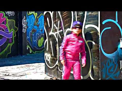 BABY KAELY 5 YEAR OLD KID RAPPER (I LOVE YOU!)