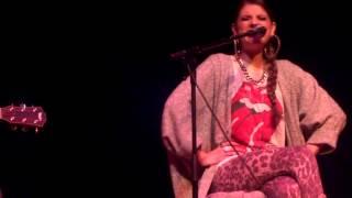 Juliet Simms - Roxanne, March 21 2013,  WVUP Parkersburg WV