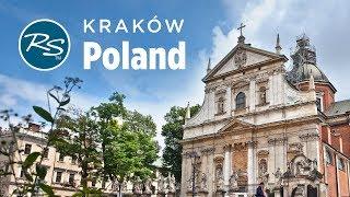 Kraków, Poland: Rich History, Vibrant Culture - Rick Steves' Europe Travel Guide - Travel Bite