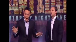 Episode One - Ant and Dec in America (2007)