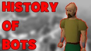 How Does Jagex Ban Bots? A Brief History Of RuneScape Botting
