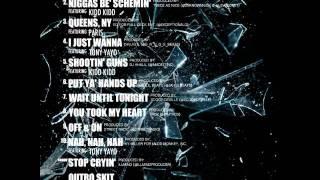 50 CENT - OUTRO SKIT THE BIG 10 [MIXTAPE] 2011