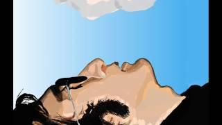 A JOHN LENNON and the sauage dog  RITA TOES