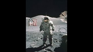 Dokumentárny film Vesmír - Vesmírni inžinieri: Program Viking