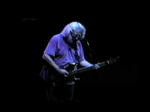 Visions of Johanna (Song) by Grateful Dead