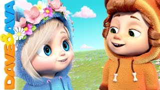 🍩 Kids Songs & Nursery Rhymes by Dave and Ava 🍩