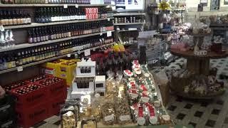 Kruidenierswinkel in hart en nieren