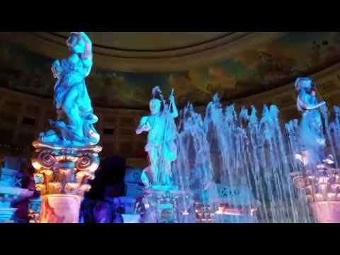 🏛Caesars Palace (Statue Show)
