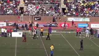 2013 Penn Relays Girls 4x100 Relay Championship of America Final!!