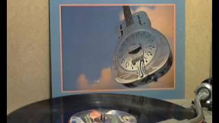 Dire Straits - One World [original Lp version]