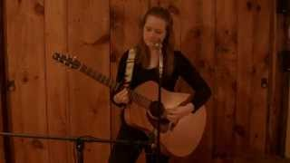 Twirling - Original Composition by Annabel Hodson-Walker