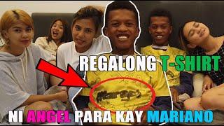MARGEL T-SHIRT SUOT NI MARIANO   ANG PAGMAMAHAL   SY Talent Entertainment