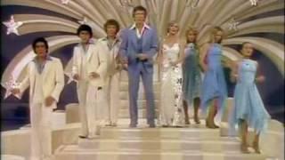 Brady Bunch Variety Hour: Stars Medley