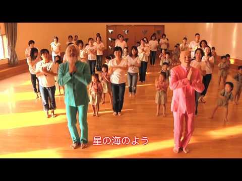 コンドルズ振付!埼玉の子どもの歌「ひかり」【ひなぎく幼稚園