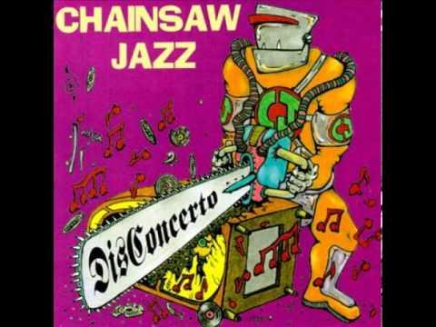 Chainsaw Jazz - Iranosaurus Tex online metal music video by CHAINSAW JAZZ