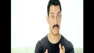 Delhi Belly - Aamir Khan's Warning