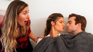 Dating My Best Friends Brother   Hannah Stocking