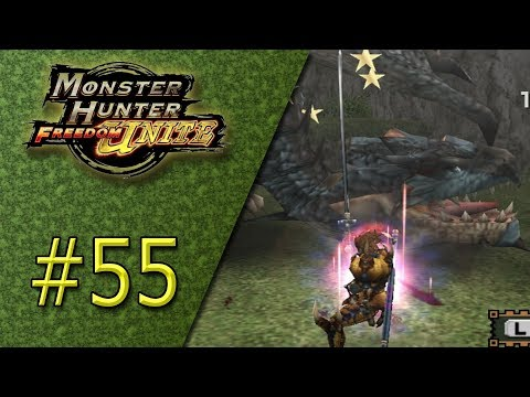 Download Monster Hunter Freedom Unite High Rank Azure Rathalos With