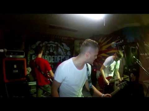 Retfish - RETARDED FISH - Midnight: Answer (tour video 2013)