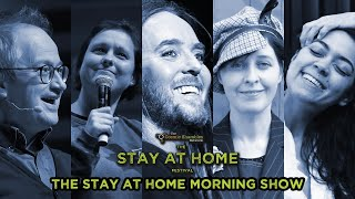 Stay At Home Festival April 7th 2020