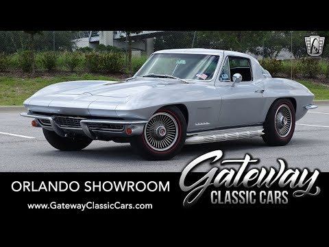 1967 Chevrolet Corvette (CC-1409973) for sale in O'Fallon, Illinois