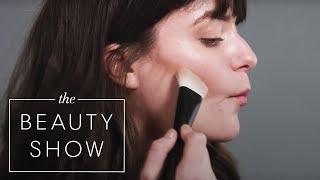 Testing The Jennifer Lopez 70-Piece Inglot Cosmetics Makeup Collection | Harper
