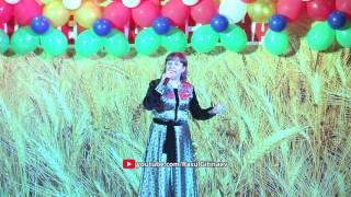 09 Ашура Гасанова - «Моё село, мои сельчане»