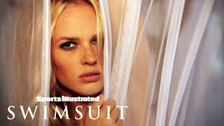 Anne V Fools Around In Bed & Puts On A Sexy Show | Intimates | Sports Illustrated Swimsuit