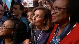 2016 Democratic National Convention: Florida Democratic Party Roll Call Vote