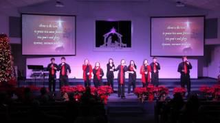 HHBC Youth Praise Team - O Holy Night