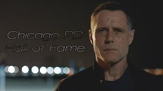 Chicago PD- Hall of Fame