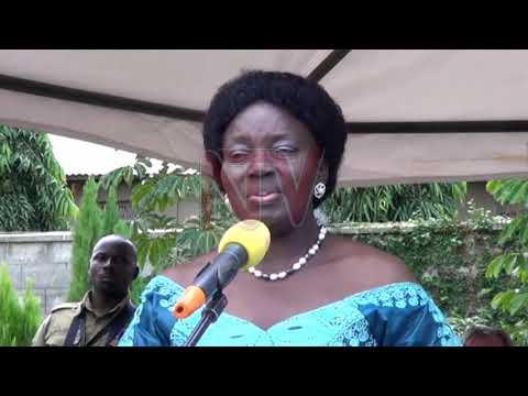 Speaker Kadaga tips Basoga on Avocado growing