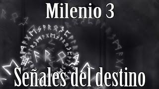 Milenio 3   Señales Del Destino, ¿Sincronicidad?