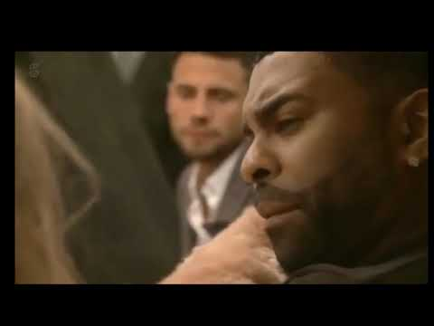 Singer Ginuwine Refused to kiss Trans woman