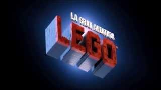 Todo es increible LEGO