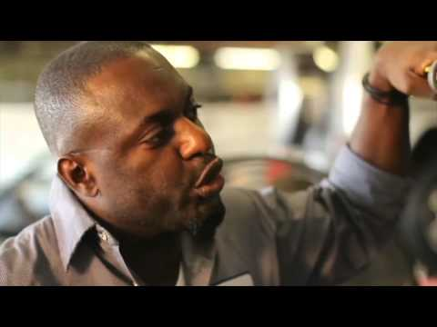 The mechanic nollywood trailer