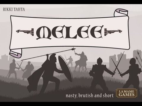 UndeadViking Videos - Melee - Con of the North 2015 Inplay Review