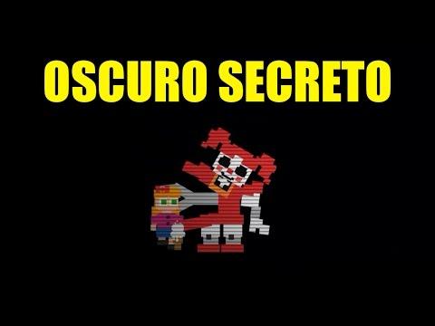 El Oscuro Secreto Del Minigame De FNAF SISTER LOCATION