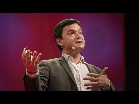 Thomas Piketty: New thoughts on capital in the twenty-first century