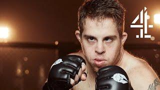 MMA Fighter G Money: Superhuman Stories