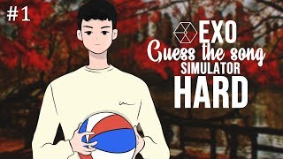 Download Video EXOL CHALLENGE: Guess the song (HARD) MP3 3GP MP4