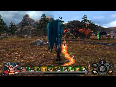 Герои меча и магии 6 непокорные племена