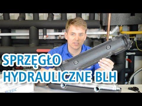 Jak zoptymalizować pracę źródła ciepła oraz pomp obiegowych? Sprzęgło hydrauliczne BLH.