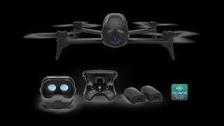 Parrot Bebop 2 Power Drone med Kamera - Nu på